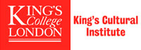 logo king's cultural institute